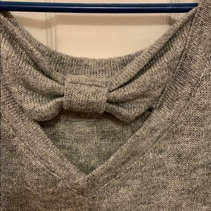 Forever 21 Sweaters - Sweater with bow back